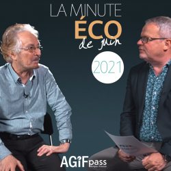 La Minute ECO - Juin 2021